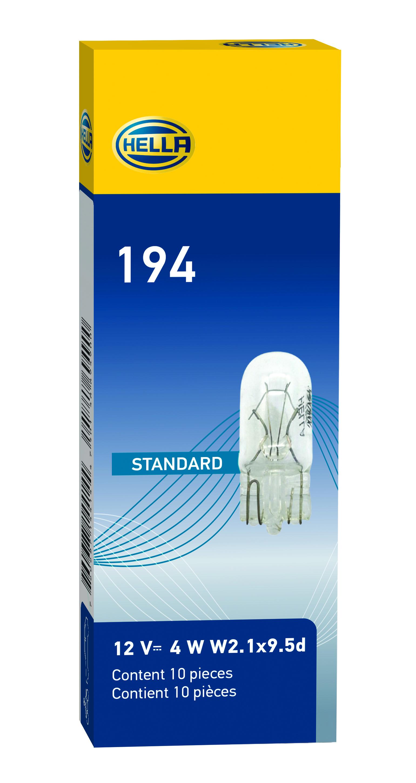 Hella Automatic Transmission Indicator Light Bulb LB-194 194