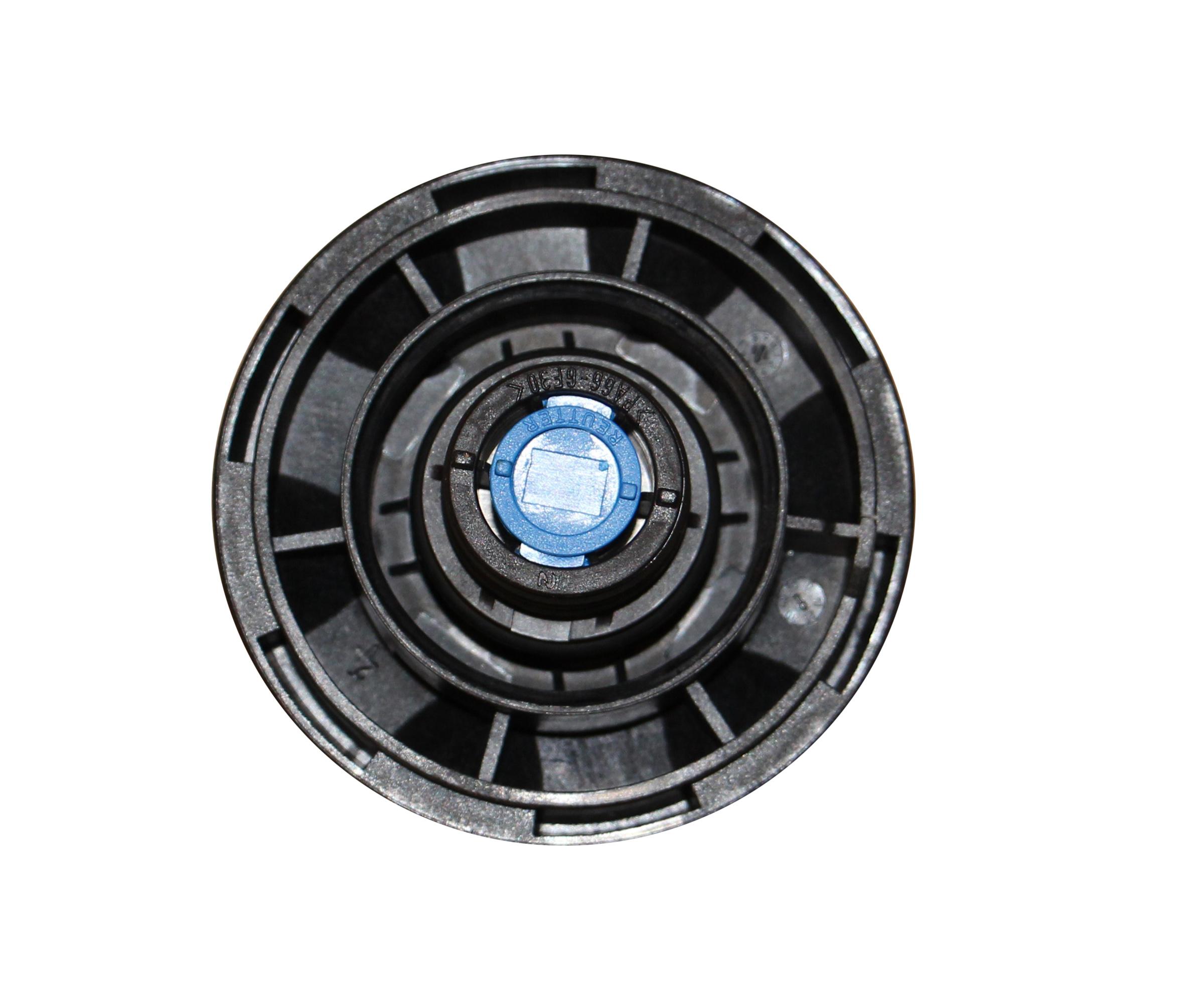 Radiator Cap Genuine For BMW 17117639020