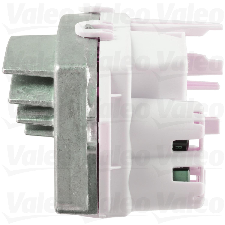 New BMW X3 Valeo HVAC Blower Motor Resistor 0155.1027 64119265892