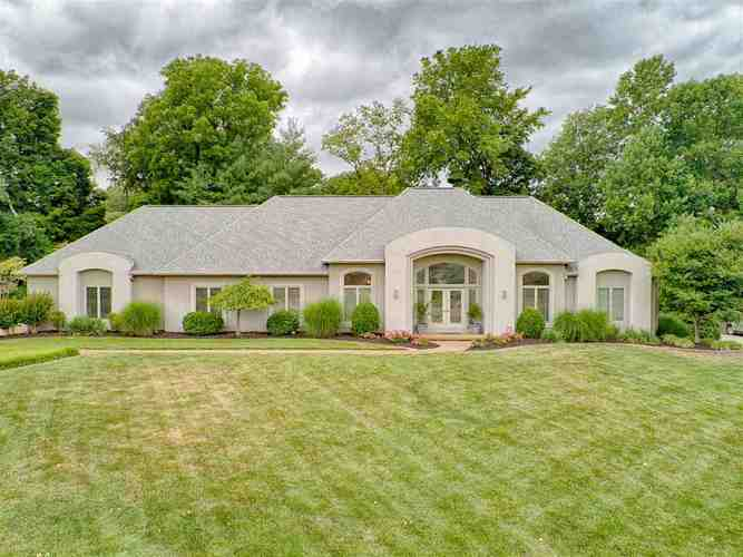 7233  Stonebridge Road Newburgh, IN 47630 | MLS 201803574