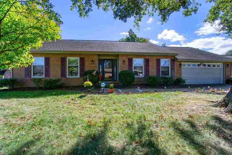 7823  Owens Drive Newburgh, IN 47630 | MLS 201846231