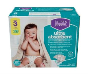 Babies & Infants at Totally Free Stuff