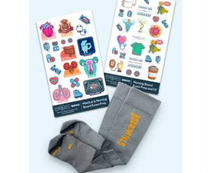 Stickers & Magnets at Totally Free Stuff