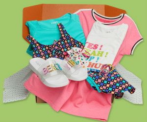 Clothing & Accessories at Totally Free Stuff