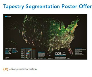 Posters & Maps at Totally Free Stuff