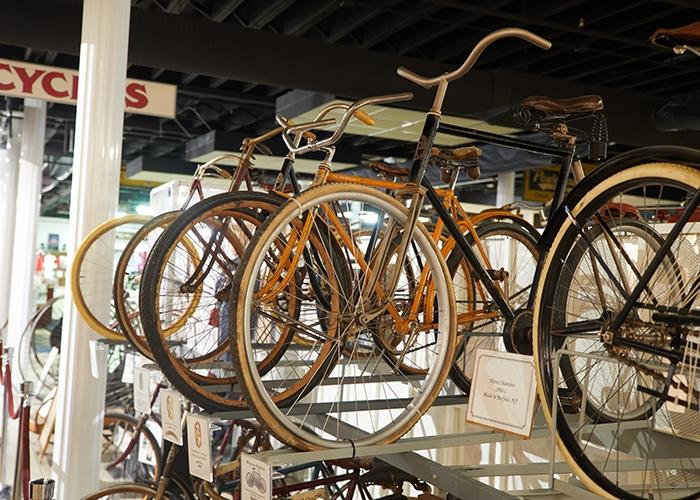 01 Bikes