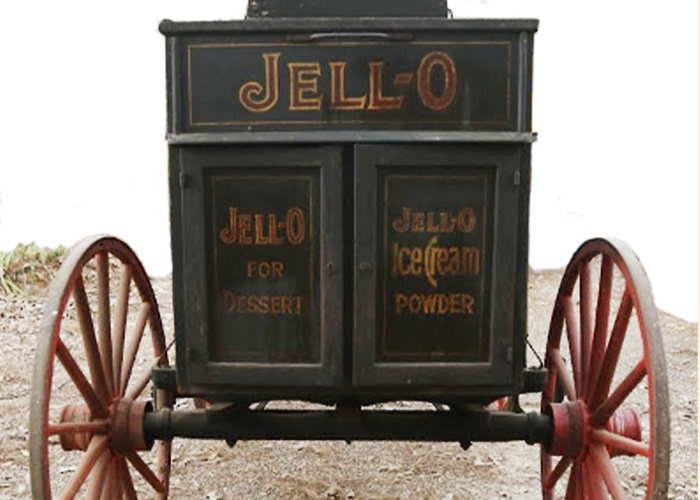 04 Jello Wagon