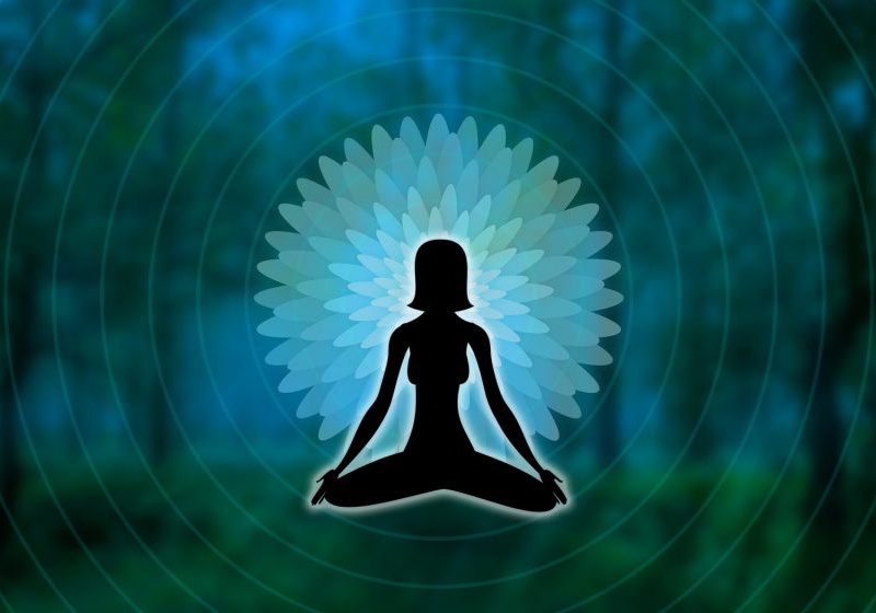 Have a Mega Orgasm Through Meditation