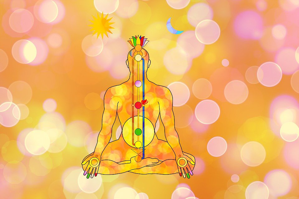 Align Your Chakras with Crystals