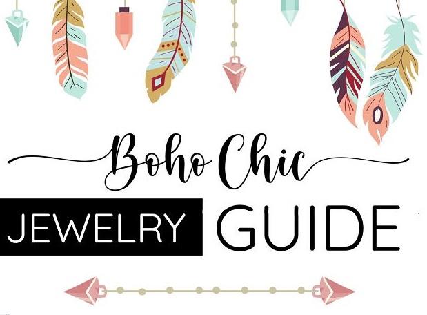 BOHO CHIC Jewelry Guide