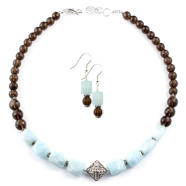 3 Beaded Necklaces That Promote Healing and Strength