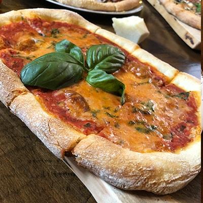 Pizza Fest Toronto   Cravings Food Co.