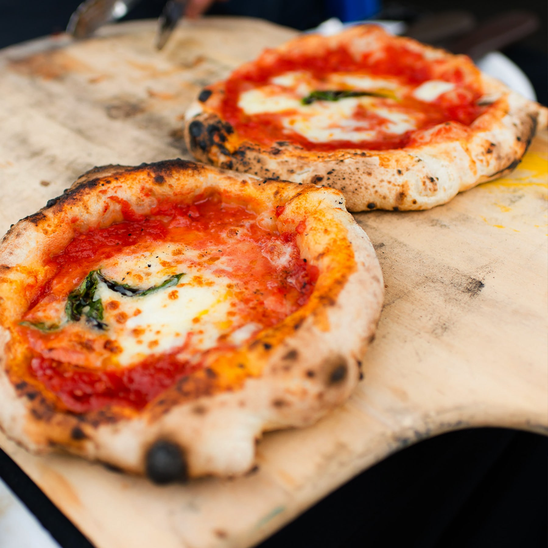 Pizza Fest Toronto | Cravings Food Co.