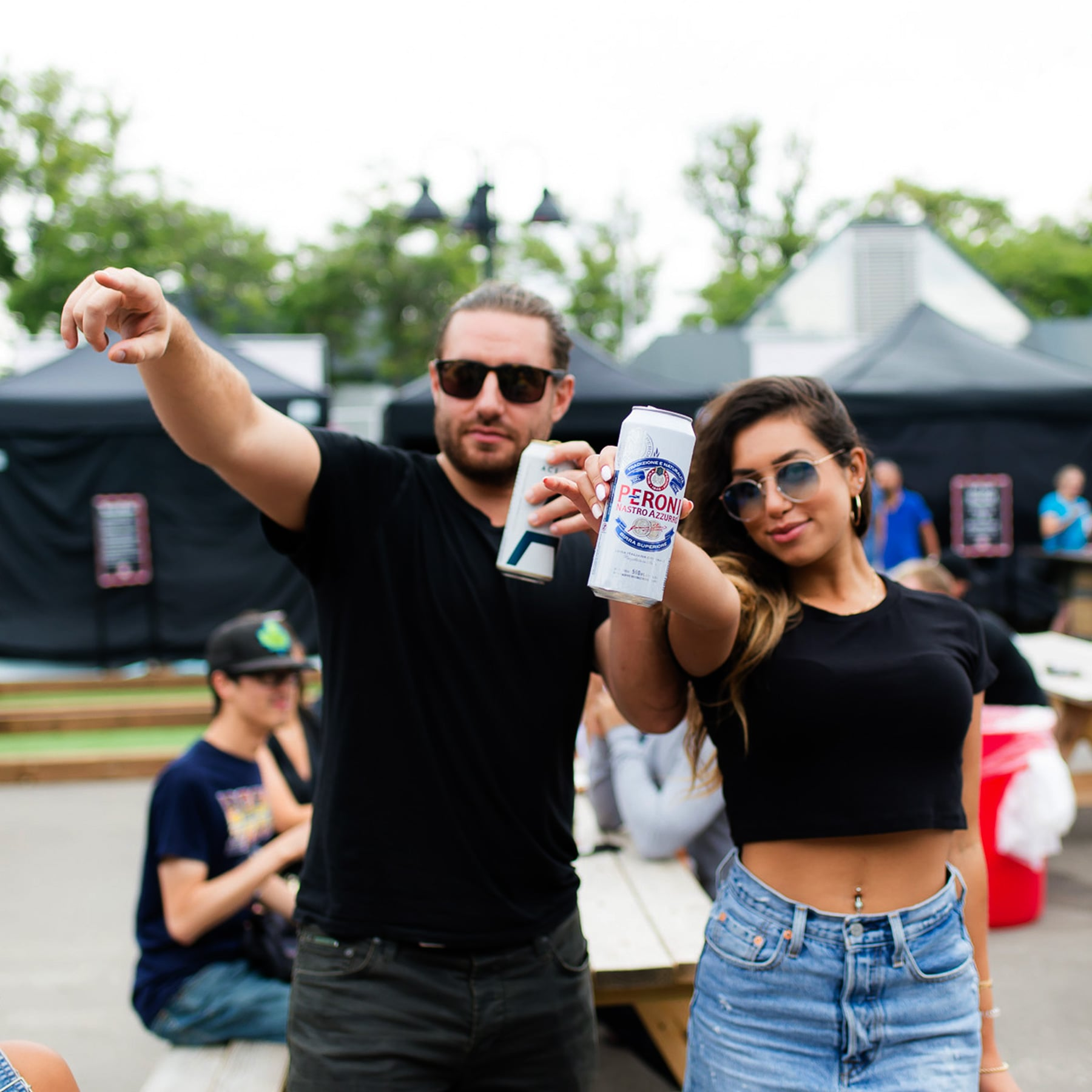 Pizza Fest Toronto | Cravings Food Co.