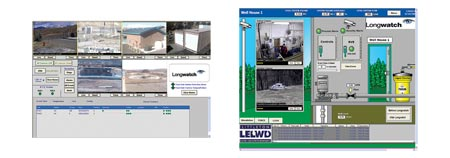 Longwatch has developed technology that can provide video surveillance.