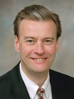 Kevin Roach, Vice President, Rockwell Software