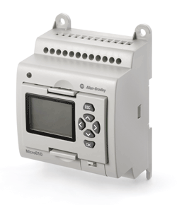 Rockwell Automation: Controllers, Software Target Small Machine