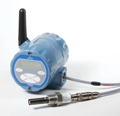 Conductivity Transmitter for WirelessHart | Automation World
