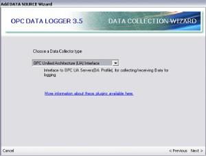 Certified OPC UA Data Logger | Automation World