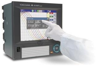 Yokogawa S Data Acquisition And Display Station Automation World