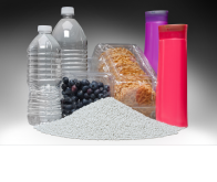 New Materials and Containers 1