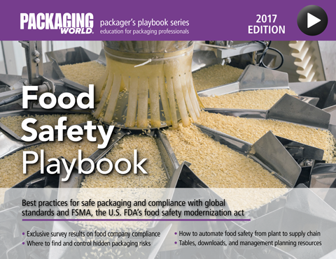 Food Safety Playbook