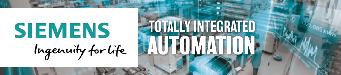 Siemens Totally Integrated Automation