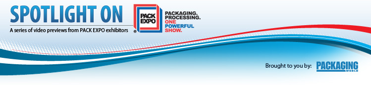 Spotlight On PackExpo