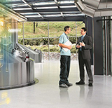 Siemens Fully Integrated Components