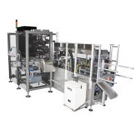AFA Systems: Robotic cartoner