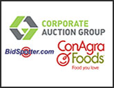 Corporate Auction