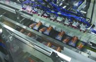 Delkor: Robotic cartoner for beverages