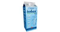 Carton for drinking water