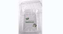 Renewably-sourced plastic