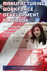 Manufacturing Workforce Development Playbook
