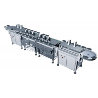 Weiss: Linear assembly system