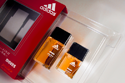 Renewable resource TerraPET® film – a sweet packaging solution for Coty adidas® >
