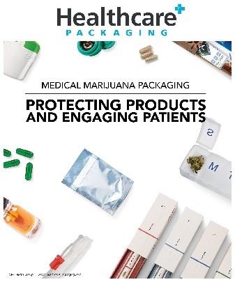 Medical Cannabis Packaging