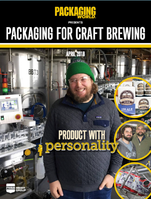 Packaging World - Packaging for Craft Brewing