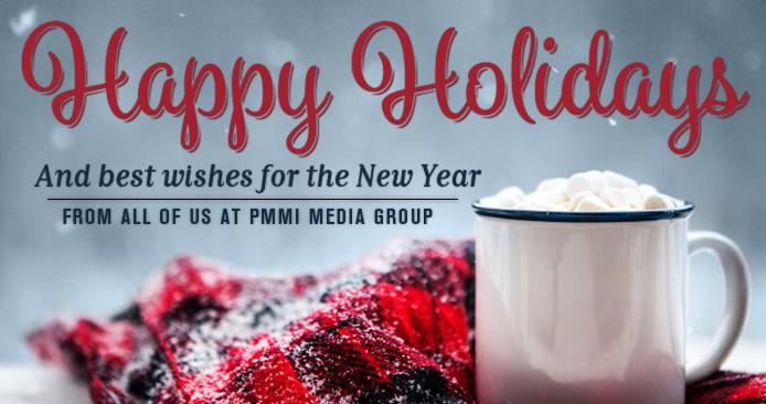 PMMI Media Group Christmas Song