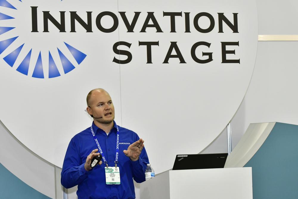 Innovation Stage
