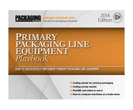 Primary Packaging Playbook