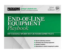 End of Line Equipment Playbook