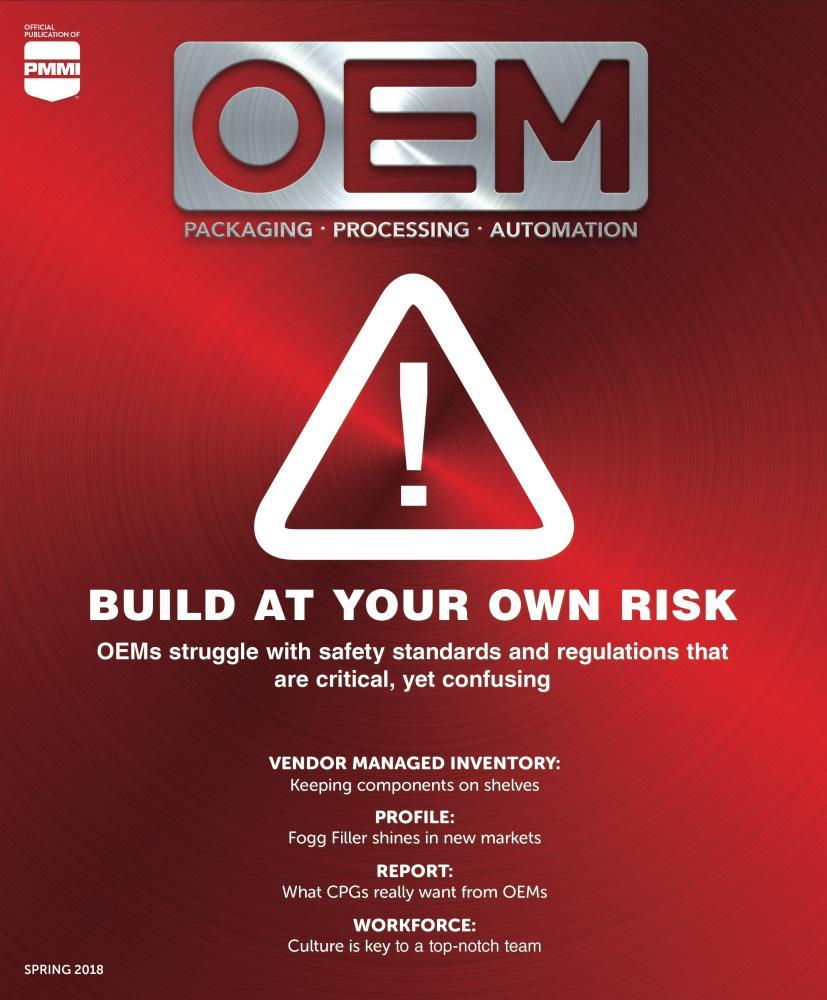 OEM Spring Issue