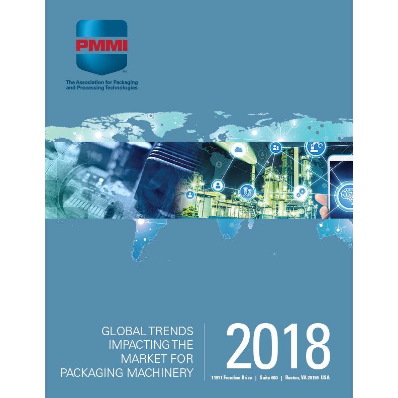 Global Trends: Packaging Machinery 2018