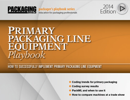Primary Packaging Playbook