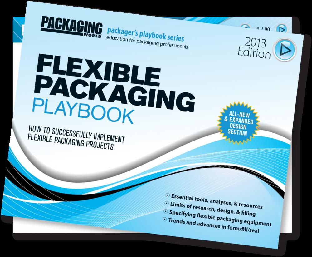 Flexible Packaging Playbook