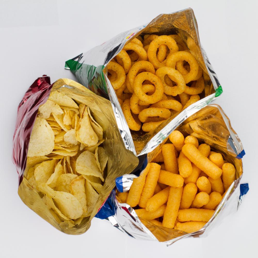 Snack Food Report