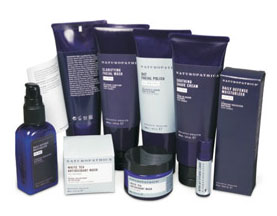 Packaging drives Naturopathica® re-branding effort