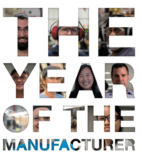 Year of the Manufacturer